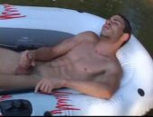 Fishing For Dick In A Dingy