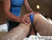 Massagecocks Latino Deep Tissue