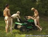 farm boys orgy