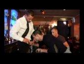 babes bang on the bar