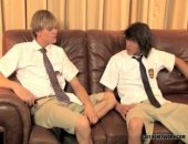 private school twinks fucking
