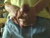 Mature Dick Handjob