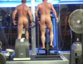 Naked Muscle Workout