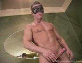 Stroking Maskman