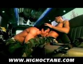 Military Hardcore Fuck