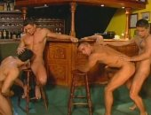 Bar Foursome