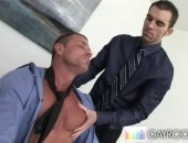 Gay at the Office