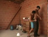 Latino Construction Twinks