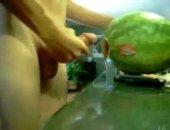 Fucking A Watermelon