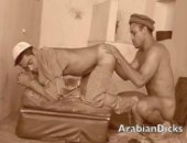 Arab Sex Party