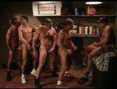 Gay Blow Bang And Orgy