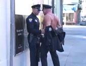 Cops In San Fran