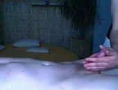 Sensual Gay Amateur Massage