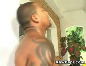 Muscled Gay Hardcore Bareback