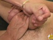 Boy Gets Rubbed - Drew Scott 1