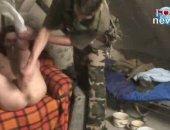 Military Piss Torture Hardcore Video