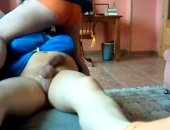 Amateur Latino Cock Gets Sucked