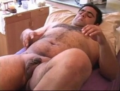 Hairy Guy Gets a Happy Ending