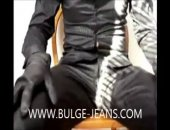 HUNG SEXY BULGE JEANS