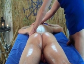 Sensual Erotic Touch Massage