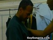 Fucking by Black Gays Mature in the Work Place