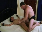 Asian Boy Tied, Tickled, and Fucked