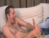 Hunks Massage Feet And Pound Asses