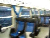 Public Transit Masturbating