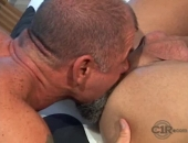 Muscle Stud Fucked Bareback By Bear