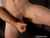 Amateur British Hunk Riley Tess