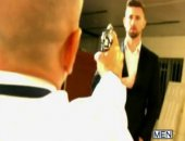 Secret Agent Part 2 - MOUK - Men of UK - Paddy OBrian & Troy Daniels