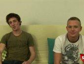 Broke Straight Boys - Preston And Leon Oral