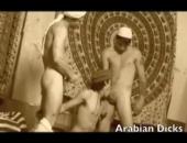Horny Arab Mates