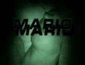 College Swimmer Mario