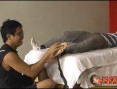 Male Tickling - Mateo