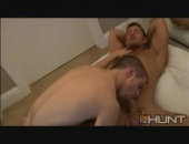 cody gets his load swallowed