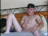 Military Masturbation