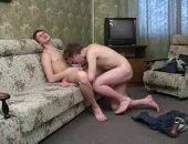 Russian Twink Sex