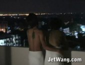 asian balcony bjs