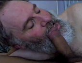 bearded cock lover