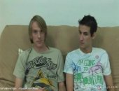 Twinks on Cam