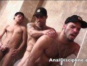 Ass Discipline