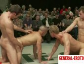 Erotic Group Fuck