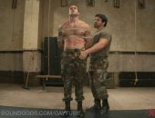 Military Gay Sex