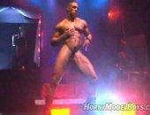 Horny Model