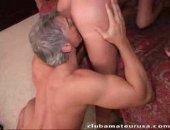 Old Ass Licker