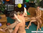 Foursome Party
