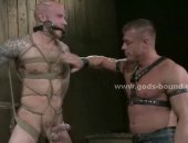 Gay Hunk Sex Slave