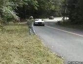 Getting Road Head