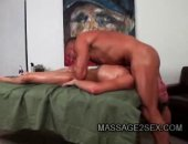 Tonsil Massage